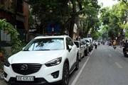 TPHCM: Giới thiệu hệ thống đỗ xe ôtô tự động tại Việt Nam