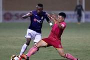 Câu lạc bộ Hà Nội chia điểm cùng Câu lạc bộ Sài Gòn với tỷ số 2-2