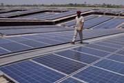 Trung Quốc chỉ trích phán quyết của Mỹ về pin năng lượng Mặt Trời