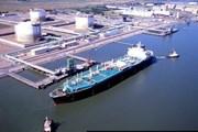 Hàn Quốc đóng tàu dùng khí tự nhiên hóa lỏng lớn nhất thế giới