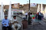 Người Kurd ở Iraq bắt đầu cuộc trưng cầu ý dân gây nhiều tranh cãi