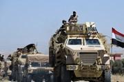 Iraq xử tử 42 phiến quân dòng Hồi giáo Sunni bị kết tội khủng bố