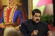 Tổng thống Venezuela kêu gọi người dân tham gia bầu cử