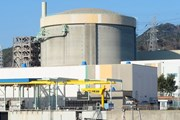 Rò rỉ chất làm nguội tại một lò phản ứng hạt nhân của Hàn Quốc