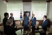 Hàn Quốc, Mỹ thảo luận về quan hệ đồng minh và vấn đề Triều Tiên