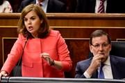 Tây Ban Nha sẽ dừng quyền tự trị của Catalonia vào ngày 21/10