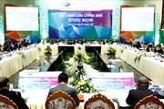 [Photo] Toàn cảnh phiên khai mạc Hội nghị Thứ trưởng Tài chính APEC