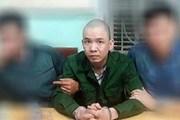 Khởi tố quản giáo và cảnh sát trong vụ 2 tử tù bỏ trốn khỏi trại