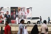 Mỹ: Saudi Arabia chưa sẵn sàng đàm phán với trực tiếp với Qatar