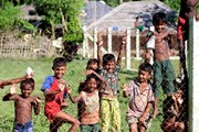 Chính phủ Myanmar thúc đẩy tiến trình hòa bình toàn quốc