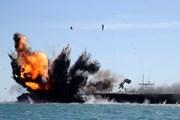 Iran cảnh báo các thế lực bên ngoài không được vượt quá giới hạn