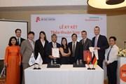 Siemens Healthcare Việt Nam và VijaMetech JSC hợp tác về y tế