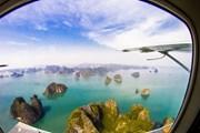 [Photo] Thủy phi cơ sẽ được sử dụng trên đường bay Hạ Long-Cô Tô