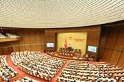 Kỳ họp thứ 4, Quốc hội khóa XIV: Đồng thuận, quyết tâm cao