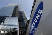 Gia tộc họ Lee của Samsung mất ngôi giàu nhất châu Á