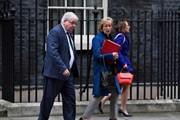 """Anh chấp nhận nhượng bộ tài chính EU để đạt thỏa thuận """"ly hôn"""""""