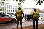 Đức bắt giữ 6 nghi can Syria lên kế hoạch tấn công khủng bố