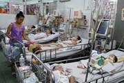 Thêm hai trẻ em nhập viện vì bệnh sốt rét tại TP Hồ Chí Minh