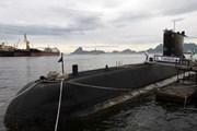 Nổ bất thường gần vị trí tàu ngầm Argentina phát tín hiệu cuối cùng