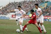 Sài Gòn FC thắng đậm Hải Phòng, Long An ngậm ngùi rời giải