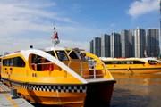 Thành phố Hồ Chí Minh chính thức vận hành tuyến buýt sông đầu tiên