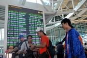 Công dân Việt Nam bị mắc kẹt tại Bali đã ra khỏi khu vực nguy hiểm