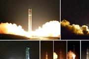 Việt Nam lên tiếng về việc Triều Tiên tiến hành thử tên lửa