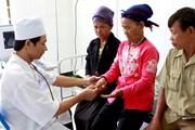 3 bệnh nhân nghi mắc Hội chứng viêm da dày sừng bàn tay, bàn chân