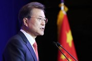 Hàn Quốc cam kết nỗ lực bình thường hóa quan hệ với Trung Quốc