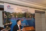 Quảng bá hình ảnh du lịch Việt Nam tới đất nước Ấn Độ