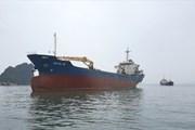 Philippines đã khai quật tử thi được cho là thi hài thuyền trưởng Việt