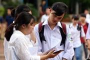 Sắp giới thiệu đề tham khảo kỳ thi Trung học phổ thông quốc gia