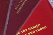 Đắk Nông: Cách chức Chủ tịch UBND xã dùng bằng trung học giả