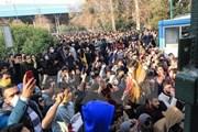 Sự kiện quốc tế 1-7/1: Bất ổn chính trị Iran, Hàn Triều nối liên lạc