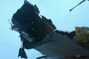 Nga phát hiện máy bay Mỹ ở gần căn cứ tại Syria khi bị tấn công