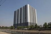 Năm 2018, Hà Nội sẽ phát triển mới khoảng 11 triệu m2 sàn nhà ở