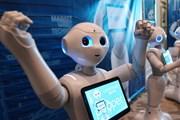 Những xu hướng công nghệ đáng chú ý tại triển lãm CES 2018