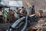 Saudi Arabia đánh chặn một vụ tấn công tên lửa mới từ Yemen