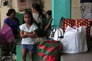 Cuộc sống tại Philippines bị ảnh hưởng nghiêm trọng do núi lửa
