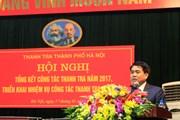 Hà Nội giải quyết dứt điểm khiếu nại tồn đọng trong năm 2018