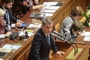 Chính phủ Séc đệ đơn từ chức sau cuộc bỏ phiếu tín nhiệm