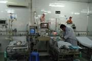 Một bệnh nhi nhập viện vì suy đa cơ quan nghi do uống trà sữa