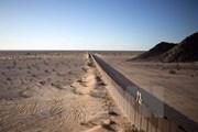 Mexico khẳng định không trả tiền xây tường biên giới của ông Trump