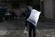 Mỹ thông báo việc cắt khoản viện trợ lương thực cho Palestine