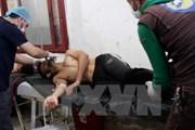 Tổng Thư ký LHQ hối thúc làm rõ các cuộc tấn công hóa học tại Syria