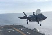 Mỹ chấp nhận thương vụ bán 34 máy bay chiến đấu F-35 cho Bỉ