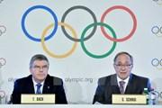 IOC đưa danh sách các vận động viên Nga tham gia Pyeongchang 2018