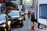 New York công bố kế hoạch thu phí xe ôtô đi vào trung tâm thành phố
