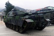 Đức xem xét yêu cầu nâng cấp xe tăng chiến đấu của Thổ Nhĩ Kỳ