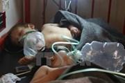 Nga cáo buộc Mỹ xuyên tạc lập trường về vũ khí hóa học tại Syria
